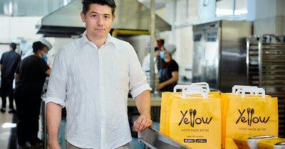 Yellow.Menu adaugă noi servicii pe segmentul B2B