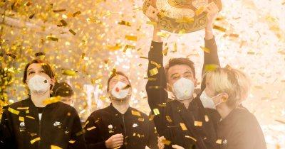 Dota 2 The International: Premiul de 18 mil. $ merge în estul Europei