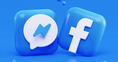 Joburi la Facebook: 10.000 de posturi în UE pentru a dezvolta metaversul