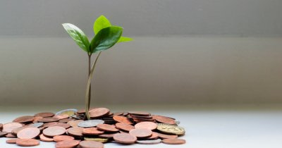 Investitorii privați au acordat finanțări ca înainte de pandemie