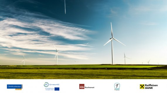 Soluții verzi: 28 de startup-uri selectate la Black Sea ClimAccelerator