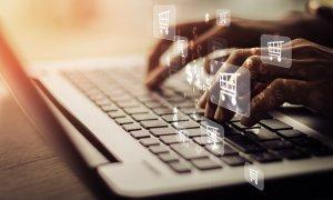Comerțul online din România va crește cu 15% în 2021 față de anul anterior