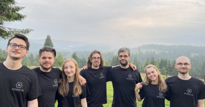 Synaptiq, startup de medtech prin AI, 250.000 de euro investiție
