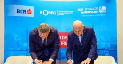 BCR colaborează cu ADR-urile regionale din România pentru finanțări europene