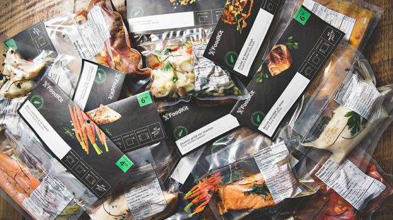 Foodkit, abonamentul de mâncare sănătoasă ajunge și în supermarket-uri