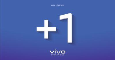 vivo, 1 an de la lansarea oficială în Europa: Locul 4 global în Q3