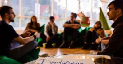 Generația Tech: formare digitală pentru 210 de liceeni din Piatra Neamț