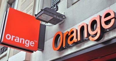 Rezultate financiare Orange. 292.000 de clienți Orange Money în România