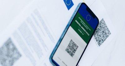 Cum adaugi certificatul verde digital european Covid pe Android