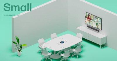 HP a lansat HP Presence, portofoliu de soluții pentru colaborare online