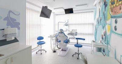 Rețeaua Dr. Leahu, investiție de 2 mil.€ într-un spital de stomatologie în Cluj