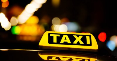 Studiu Uber: Câte taxe plătesc șoferii la stat