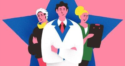 MEDIjobs: românii care te ajută să angajezi un medic în doar 72 de ore
