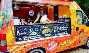 Spiritul latin întors acasă într-un oraș schimbat - Cubano Food Truck