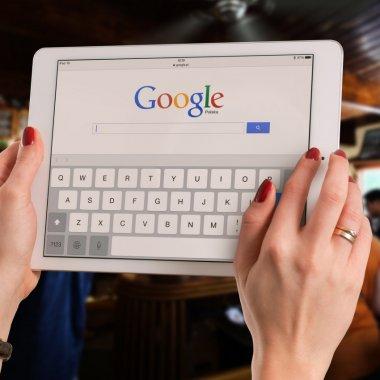 Google, amendată cu 2,4 miliarde de euro de Uniunea Europeană