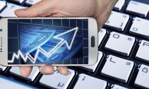 Comerțul online din România, cea mai mare creștere europeană