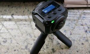 Camera Garmin Virb 360, lansată oficial în România