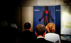 Tehnologie care salvează vieți într-un spital privat din București