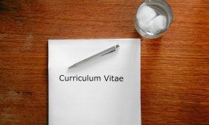 Curriculum Vitae: Aplicația unde-ți faci CV din LinkedIn