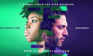 Conferința care te învață cum să ai o identitate de brand