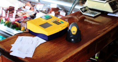 Românii și facturile: câți le-au plătit prin POS-urile PayPoint