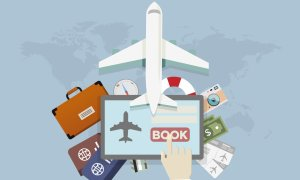 Evoluția turismului în era digital marketingului