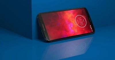 Moto Z3 Play e un smartphone modular din gama mid-range premium