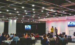 Demo Night București: eveniment de pitching pentru startup-uri de AI