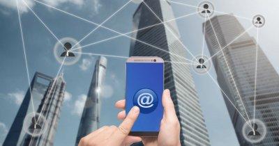 Un startup care trimite email-uri la grămadă, cumpărat cu 2 miliarde $