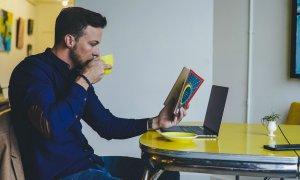 Cinci cărți de business pe care trebuie să le citească antreprenorii