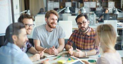 Șase strategii de retenție pe care să le ia în considerare companiile