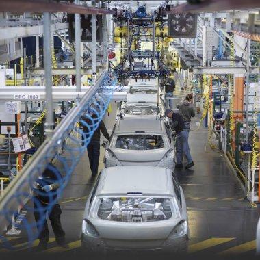 Viitorul industriei auto în viziunea experților SAP