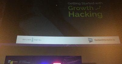 15 metode prin care să-ți crești startup-ul - sfaturile lui Sujan Patel la How to Web 2015