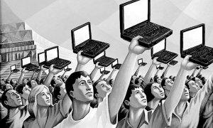 Impactul internetului în democrație, discutat la iCEE.fest UPGRADE 100