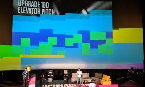 Câștigătorii UPGRADE 100 Elevators Pitch: 50K de la GapMinder