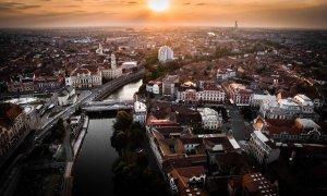 Demo Nights Oradea - prezintă-ți startup-ul în fața investitorilor