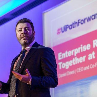 UiPath a cumpărat două startup-uri europene