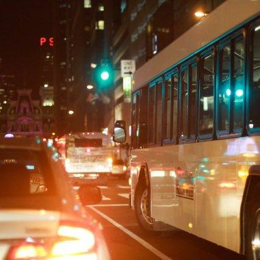 Orașul românesc care testează un autobuz autonom
