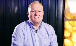 "[VIDEO] Stephen Allott, Seedcamp: ""Am iubit la UiPath modestia lor"""