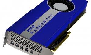 Radeon Pro W5700, prima placă profesională fabricată pe 7nm