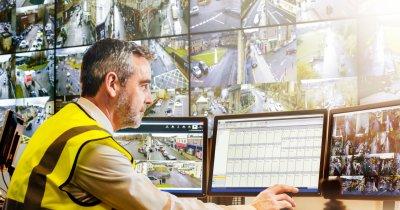 Bucureștiul pe locul 61 din 100 în topul orașelor inteligente