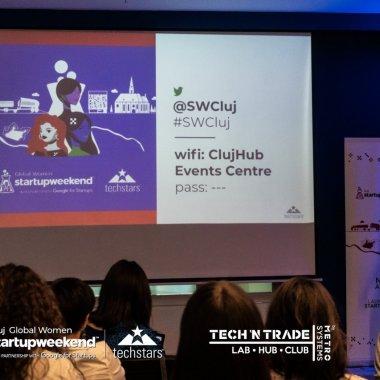 Startup Weekend Cluj 2020: biletele pentru evenimentul de 54 de ore