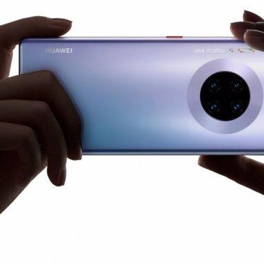 Huawei oferă reduceri de 50% la accesorii, odată cu lansarea Mate 30