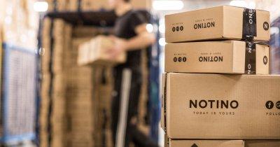 Cât aduc clienții români în încasările Notino? Rezultatele e-shop-ului în 2019
