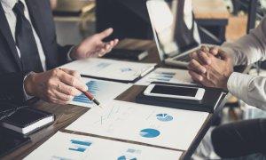Nu răspunde la întrebările investitorilor despre evaluare