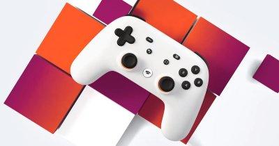 Google sprijină dezvoltatorii de jocuri să-și aducă producțiile pe Stadia