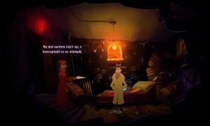 Activități de weekend: Gibbous: A Cthulhu Adventure, un joc must-buy