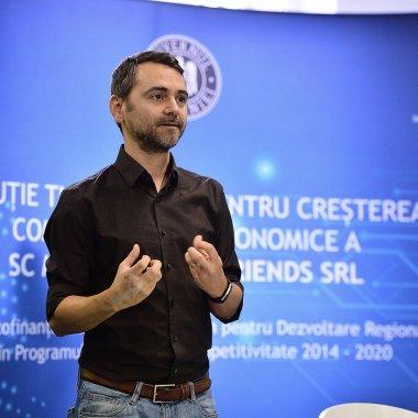 Coronavirus | Omniconvert oferă IMM-urilor 5 mil. € în unelte de marketing