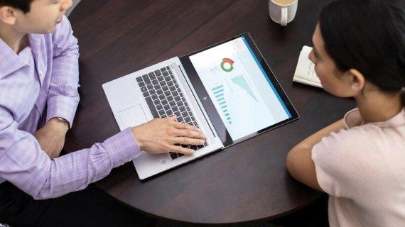 HP, noi soluții de securitate ca să lucrezi în siguranță de la distanță