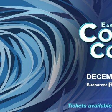 East European Comic Con, amânat până în decembrie